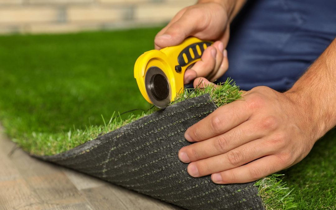 5 Essential Tools for Installing a Putting Green in San Antonio, TX